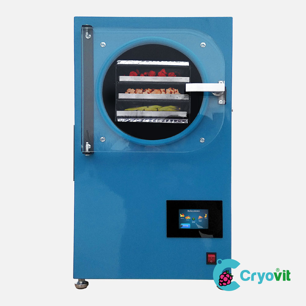 Freeze-dryer (lyophilizer) model CC-02